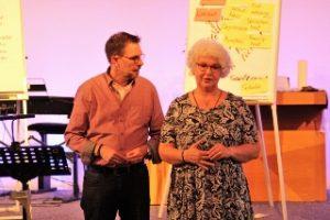 Referenten Stefan und Silke Wendt
