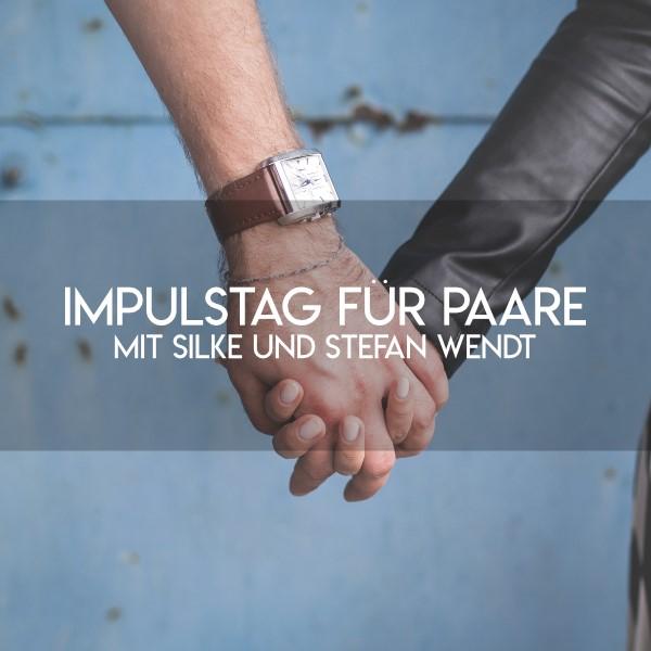 Impulstag für Paare