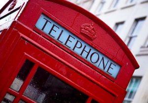 Telefon, Video, Konferenz