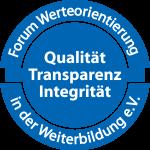 Forum Werteorientierung in der Weiterbildung e.V.